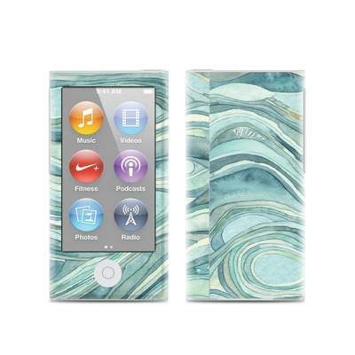 Apple iPod Nano (7G) Skin - Waves