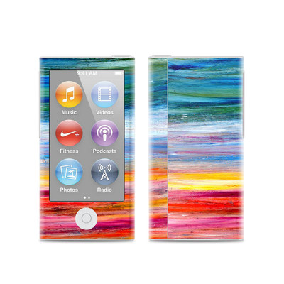 Apple iPod Nano (7G) Skin - Waterfall