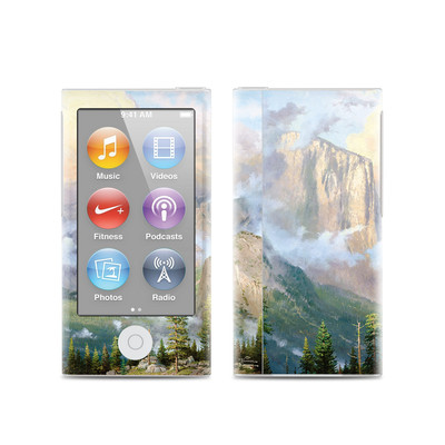 Apple iPod Nano (7G) Skin - Yosemite Valley