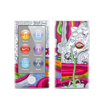 Apple iPod Nano (7G) Skin - In Your Dreams