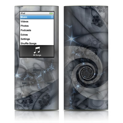 iPod nano (4G) Skin - Birth of an Idea