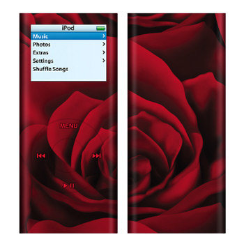 iPod nano (2G) Skin - By Any Other Name