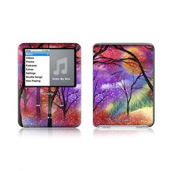 iPod nano (3G) Skin - Moon Meadow