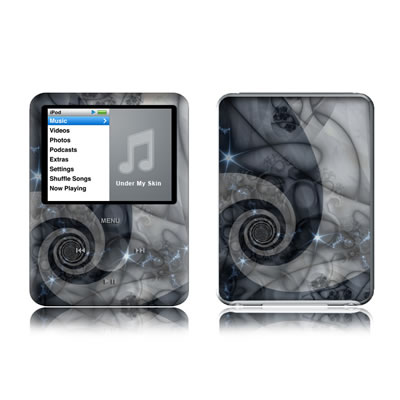 iPod nano (3G) Skin - Birth of an Idea
