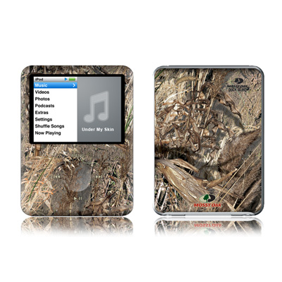 iPod nano (3G) Skin - Duck Blind