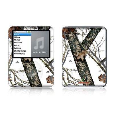 iPod nano (3G) Skin - Winter