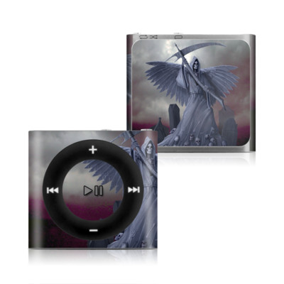Apple iPod Shuffle 4G Skin - Death on Hold