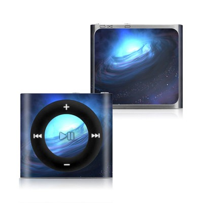 Apple iPod Shuffle 4G Skin - Hidden Forces