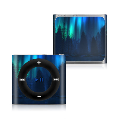 Apple iPod Shuffle 4G Skin - Song of the Sky