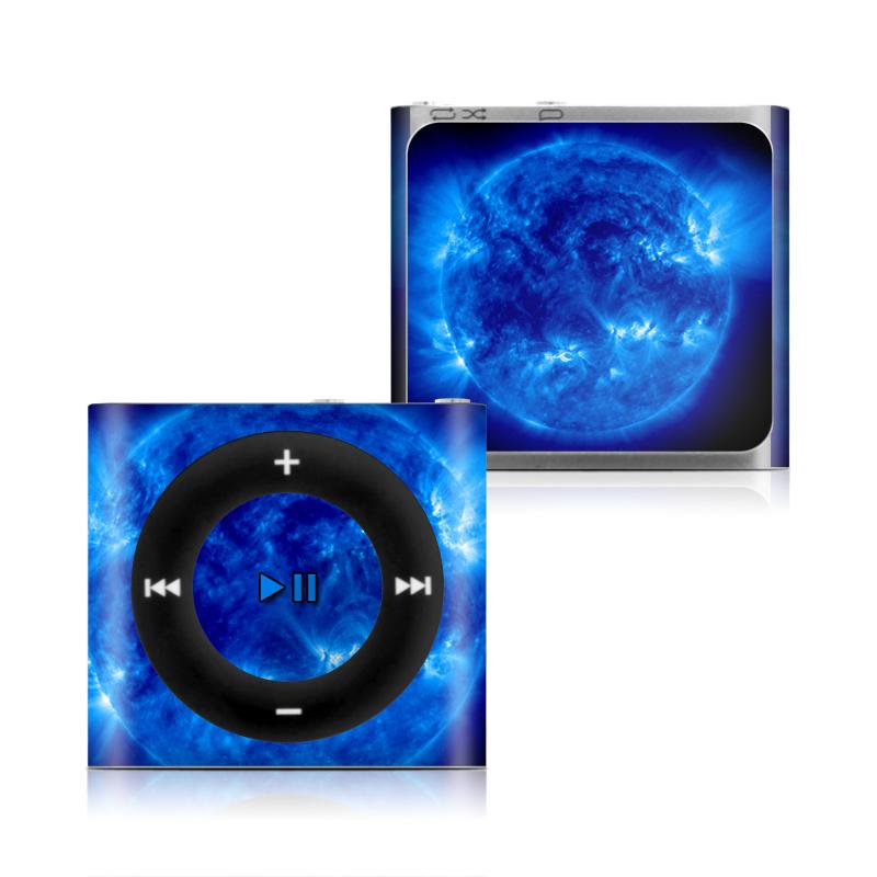 apple ipod shuffle 4g skin