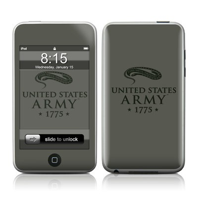 iPod Touch Skin - 1775