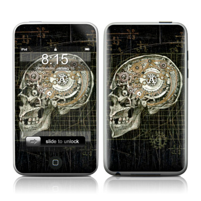 iPod Touch Skin - Anima Autonima