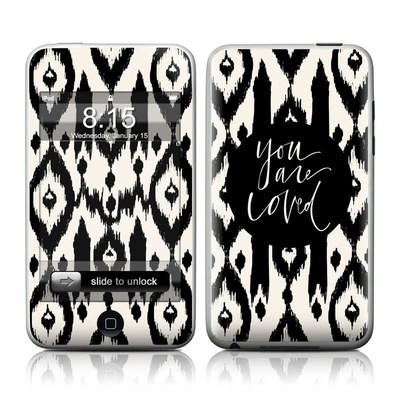 iPod Touch Skin - You Are Loved