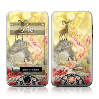 iPod Touch Skin - Aries
