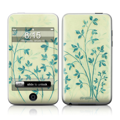 iPod Touch Skin - Beauty Branch
