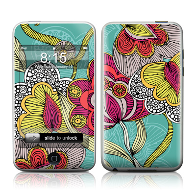iPod Touch Skin - Beatriz
