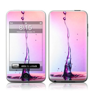 iPod Touch Skin - Bloop