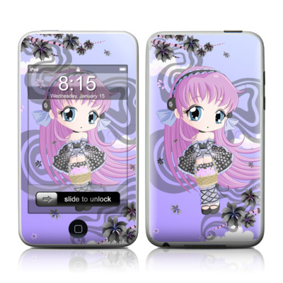 iPod Touch Skin - Blossom