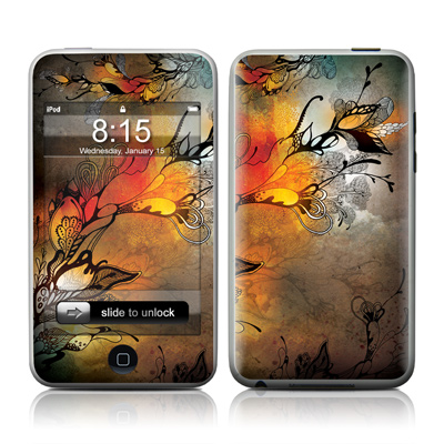 iPod Touch Skin - Before The Storm