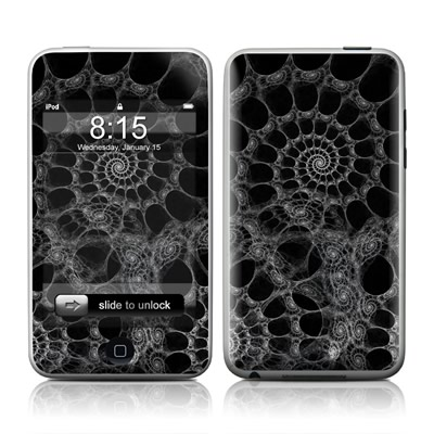 iPod Touch Skin - Bicycle Chain