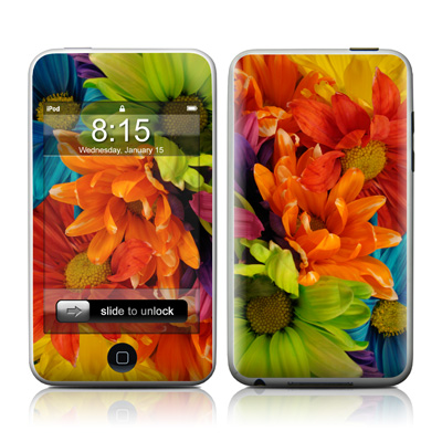 iPod Touch Skin - Colours