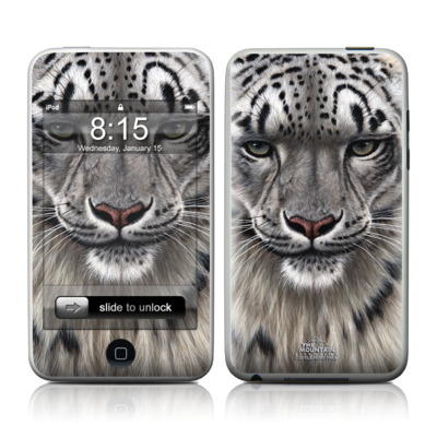 iPod Touch Skin - Call of the Wild