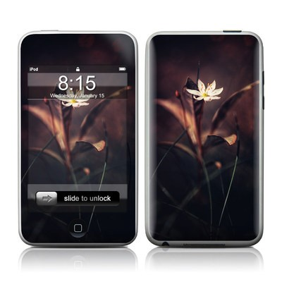iPod Touch Skin - Delicate Bloom