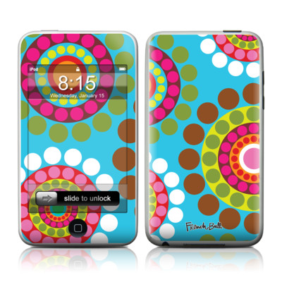iPod Touch Skin - Dial