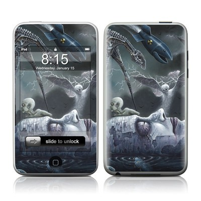 iPod Touch Skin - Dreams
