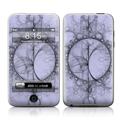 iPod Touch Skin - Effervescence