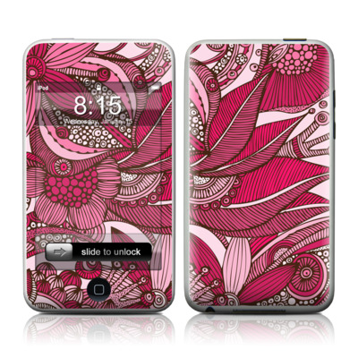 iPod Touch Skin - Eva