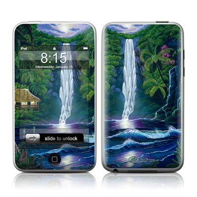 iPod Touch Skin - In The Falls Of Light