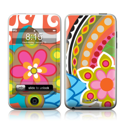 iPod Touch Skin - Fantasia