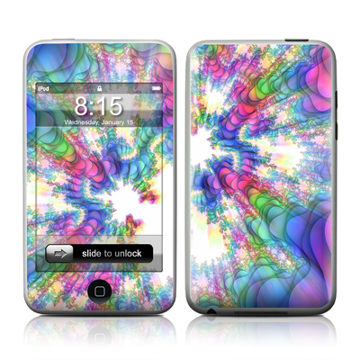 iPod Touch Skin - Flashback