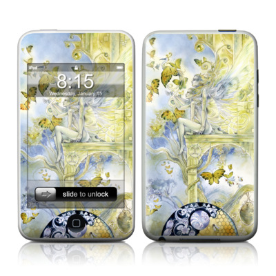 iPod Touch Skin - Gemini