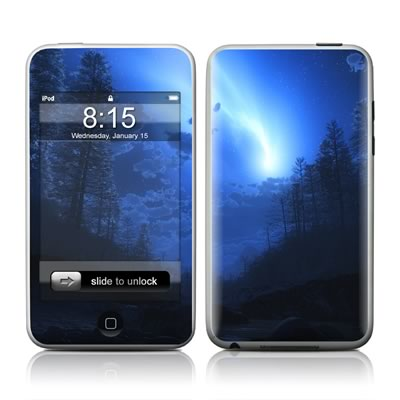 iPod Touch Skin - Harbinger