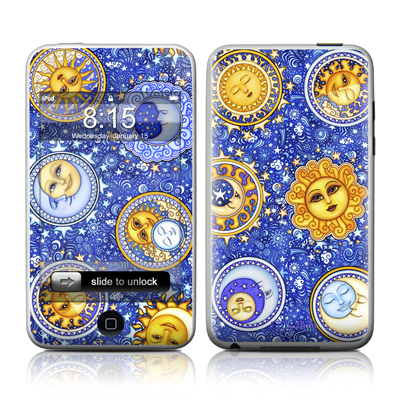 iPod Touch Skin - Heavenly