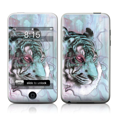 iPod Touch Skin - Illusive by Nature