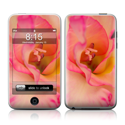 iPod Touch Skin - I Am Yours
