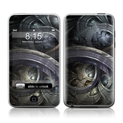 iPod Touch Skin - Infinity