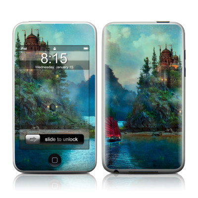 iPod Touch Skin - Journey's End