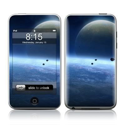 iPod Touch Skin - Kobol