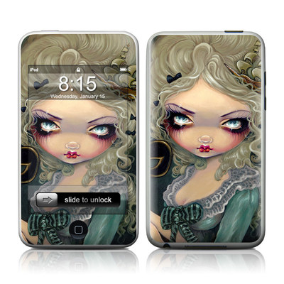 iPod Touch Skin - Marie Masquerade