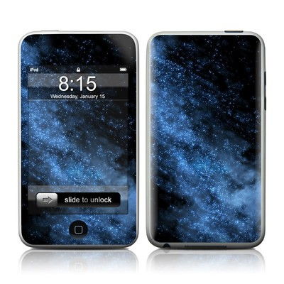 iPod Touch Skin - Milky Way