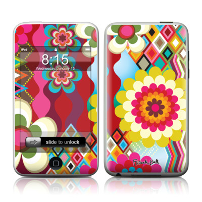 iPod Touch Skin - Mosaic