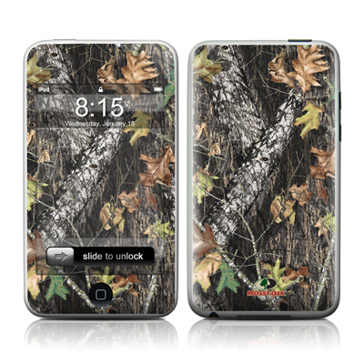 iPod Touch Skin - Break-Up