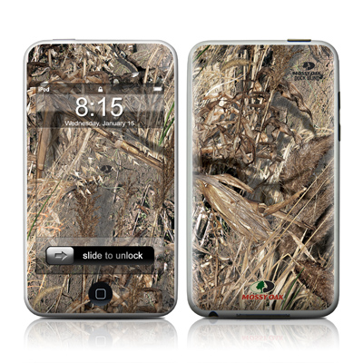 iPod Touch Skin - Duck Blind