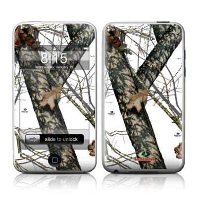 iPod Touch Skin - Winter