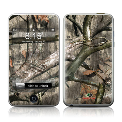 iPod Touch Skin - Treestand