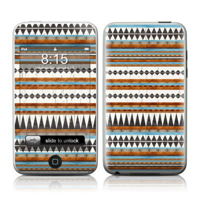 iPod Touch Skin - Navajo